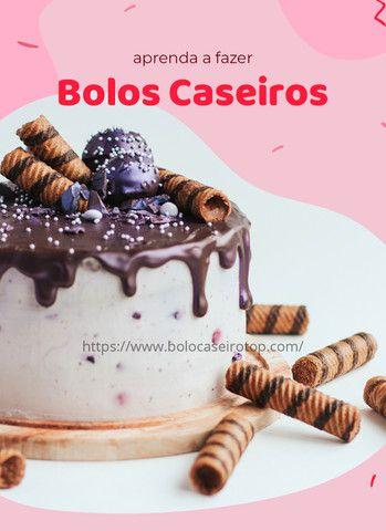 Curso de Bolos Caseiros (Online) - Foto 3