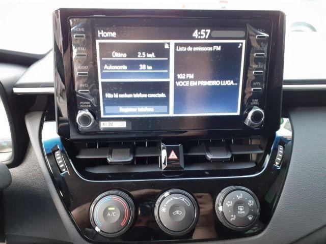 Corolla GLI 2021 Zero km - Foto 9
