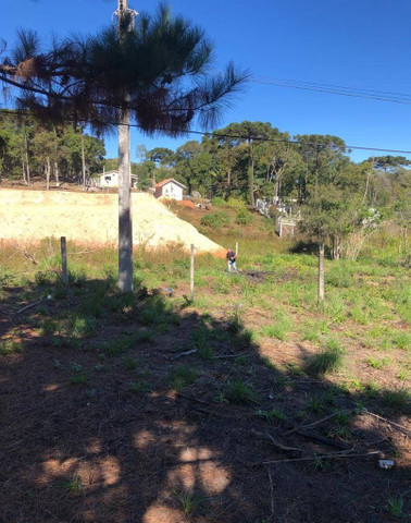 chácara arreia branca Px de Mandirituba - Foto 6