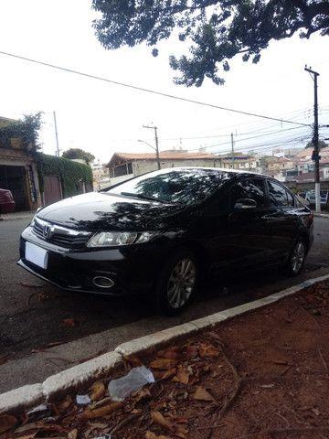 Honda civic lxl 1.8 flex - Foto 4