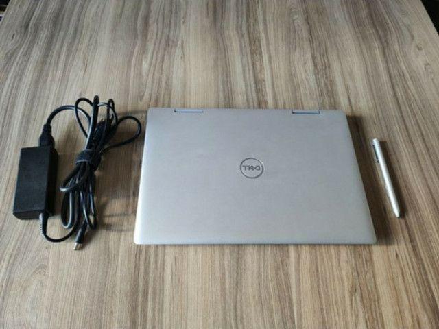 Dell Inspiron 14 - 5482-a20s - I7 Ssd 2em1 Com Caneta Ativa - Foto 2