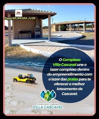 Loteamento Villa Cascavel 1!*! - Foto 13