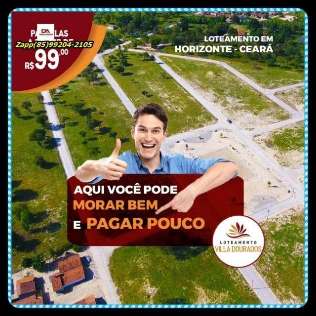 Loteamento Villa Dourados!*!*! - Foto 17