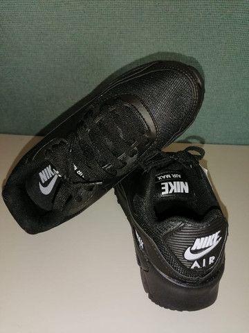 Tênis Nike Airmax (só 35 e 37 pronta entrega/envio) - Foto 5