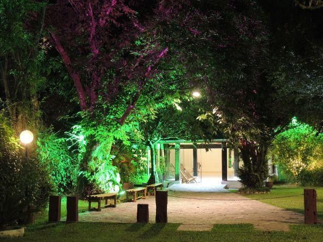 Chácara Bouganville com Pousada e Salão de Festa - Foto 14