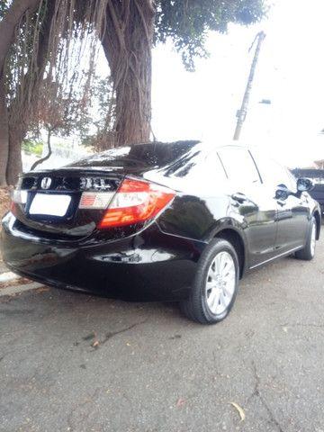 Honda civic lxl 1.8 flex - Foto 5