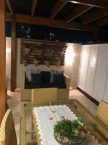 Absoluto // Apartamento com área externa 120m². - Foto 8