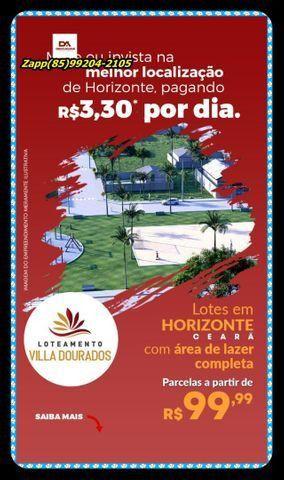 Loteamento Villa Dourados!*!*! - Foto 7