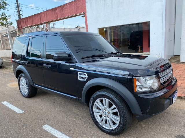 Land rover discovery 4 2011/2012 turbo diesel - Foto 2