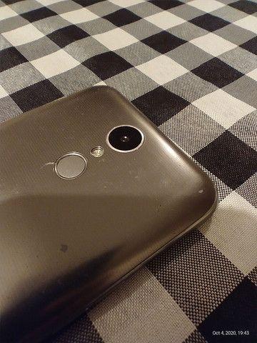 LG K10 tela quebrada - Foto 5