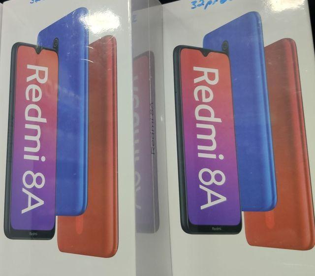 Redmi 8A 64 4 de RAM* GB da Xiaomi. Novo lacrado com garantia e entrega imediata