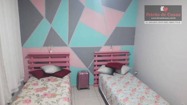 Casa para Venda no bairro Verão Vermelho (Tamoios), localizado na cidade de Cabo Frio / RJ - Foto 4