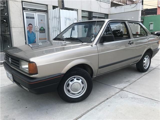 Volkswagen Voyage 1.6 cl 8v álcool 2p manual - Foto 2