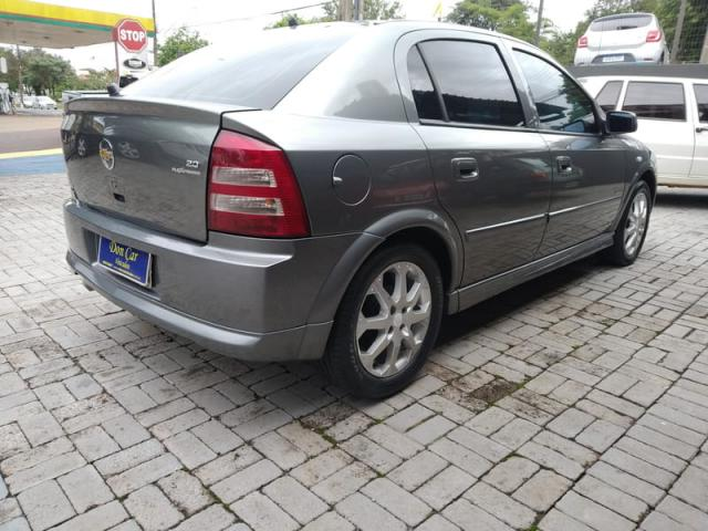 CHEVROLET ASTRA HATCH ADVANTAGE 2.0 4P  - Foto 10
