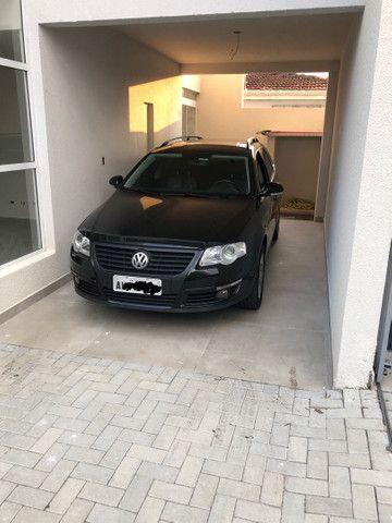 VW Passat Variant 2010