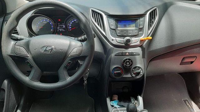 HB20 Premium 1.6 Flex 16V Automático - Foto 7
