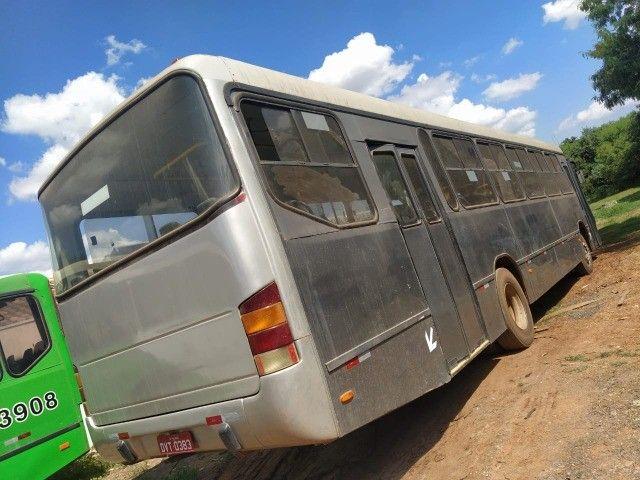 Ônibus urbanos - Foto 5