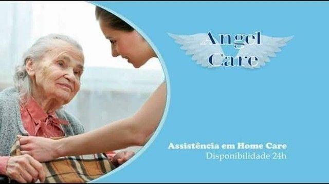 Angel Care Internação Domiciliar- Home Care - Foto 2
