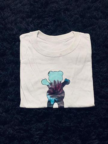 Camiseta Grizzly - Foto 2