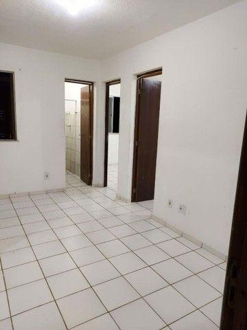 Pra alugar hoje! Residencial Portinari logo após a sede do Sampaio - Foto 2