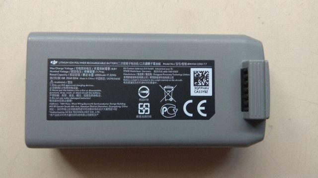 Bateria DJI mini 2 nova original