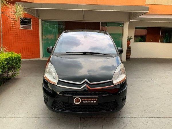 C4 Picasso 2008/2009 2.0 16v Gasolina 4p Automático