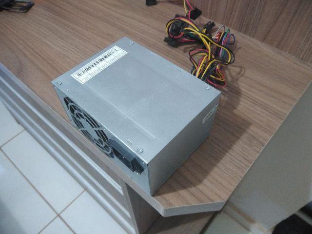FONTE PARA PC - PC TOP 200W - Foto 2