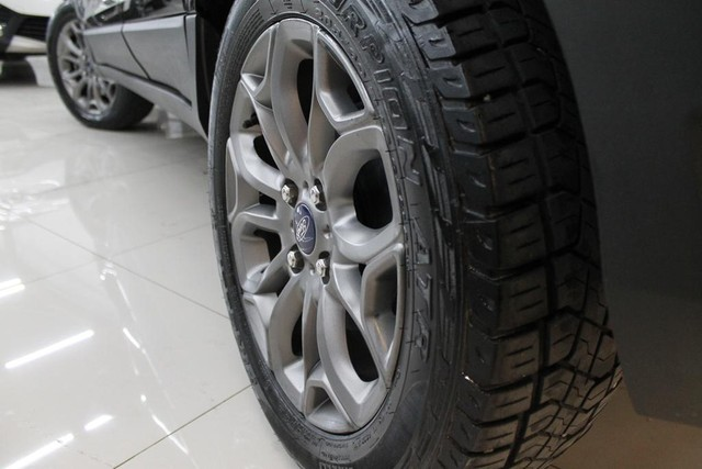 Ford EcoSport Ecosport Freestyle 1.6 16V (Flex) - Foto 6