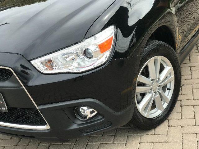 Mitsubishi - ASX 2.0 4X4 AWD 2012 - Foto 12