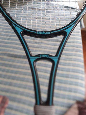 Raquete de tenis wilson  - Foto 4