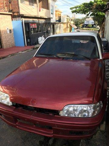 Carro monza 1999