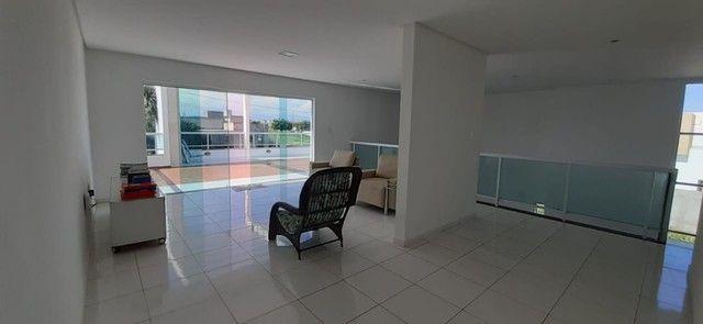 Vendo casa com 4 suites no condomínio residencial vilas dol ago .em Patos-PB  - Foto 2