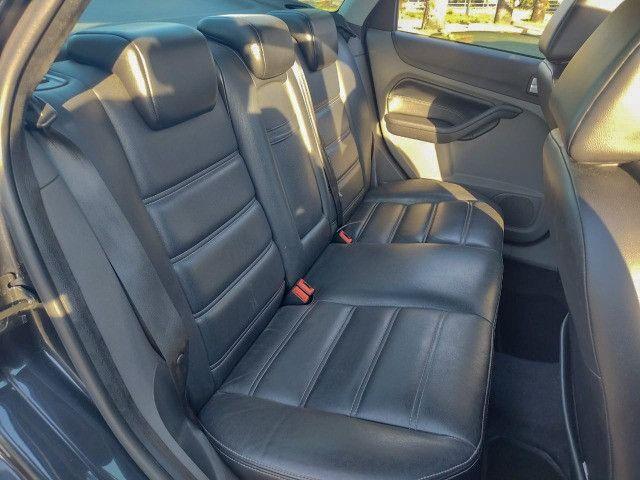 Ford Focus 2.0 Titanium Sedan 2012/12 - Foto 3