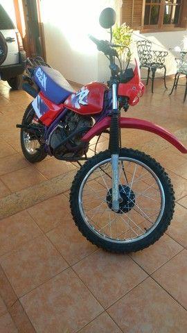 XLs 125cc relíquia - Foto 2