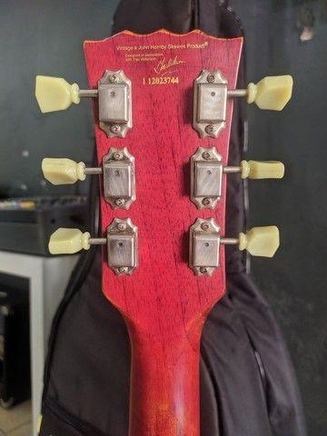 Guitarra Vintage Les Paul - Foto 3