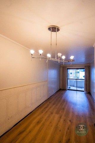 Apartamento à venda, 73 m² por R$ 370.000,00 - Bigorrilho - Curitiba/PR - Foto 6