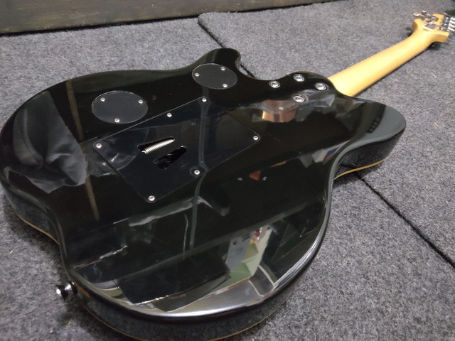Guitarra Strinberg  - Foto 3