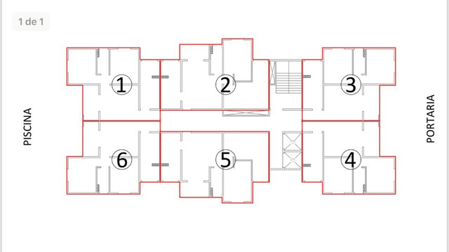 Vende-se apartamento em Igaratá-SP - Foto 2