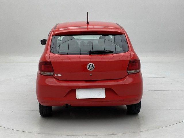 Volkswagen GOL Gol Trendline 1.0 T.Flex 8V 5p - Foto 7
