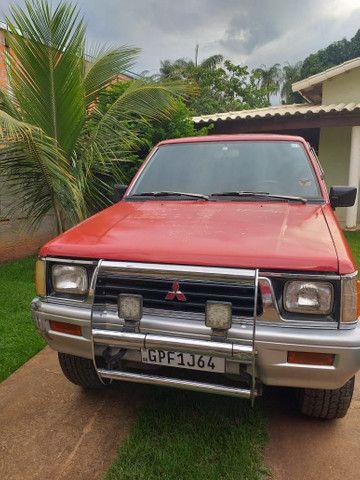 Vendo L200 Diesel turbo 1993 - Foto 2