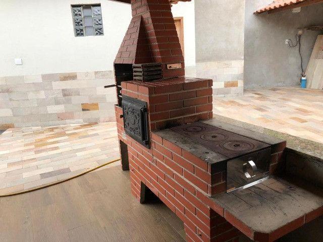 Linda casa de Campo mobiliada em Mesquita MG - Foto 15