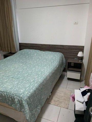 Apartamento 2 quartos Boa Viagem 60M² Varanda Mobiliado - Foto 13