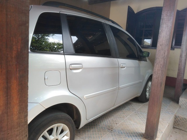 Fiat IDEA elx 1.8 09/10  - Foto 4