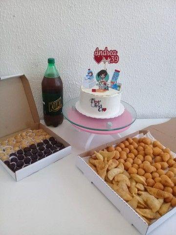 Kit festa Completo a partir de 100 - Foto 3