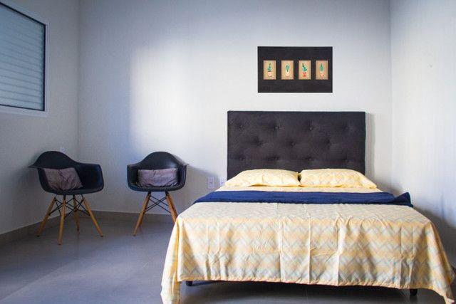 Kitnet novas mobiliadas - Foto 12