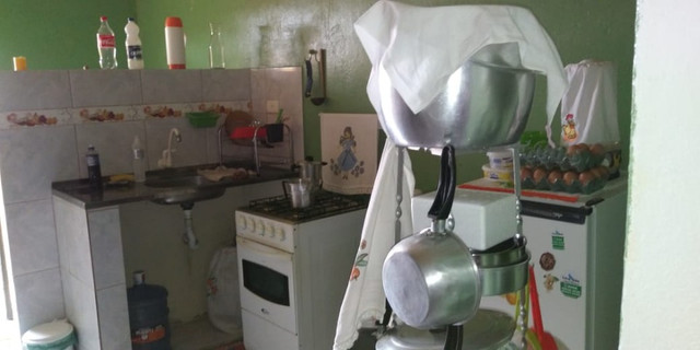 Casa em Camocim São Félix - PE - Foto 10