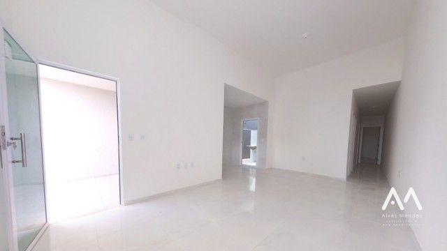 Casa Padrão com 3 quartos e 3 vagas no Eusébio próx ao Centro - Foto 3