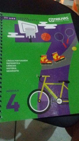 Venda de kit e unidades de livros 7° Infantil  - Foto 2