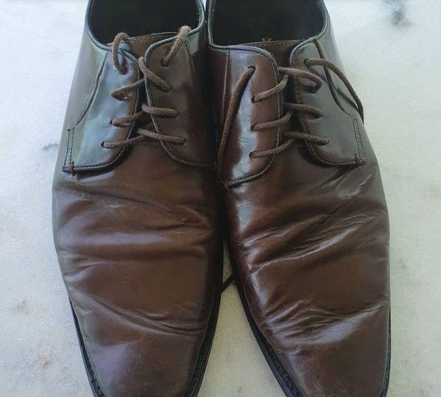 Sapato ARAMIS - Foto 3