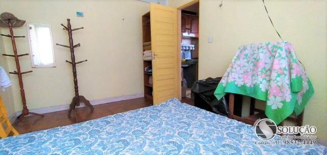 Apartamento com 1 dormitório à venda, 50 m² por R$ 110.000,00 - Centro - Salinópolis/PA - Foto 10